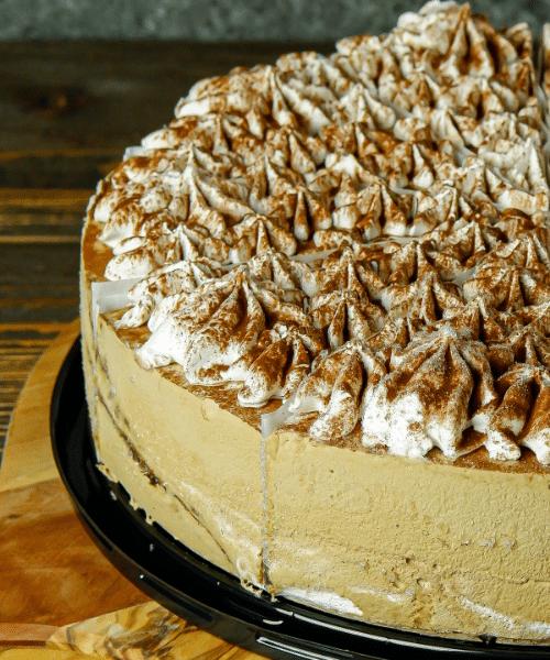 Gelato Cake Calgary